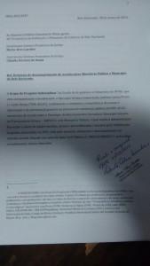 """PBH descumpre Acordo Judicial com MP e viola participação popular. A """"Nova BH"""" está de volta"""