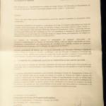 Resposta do SMAPU ao ofício apresentado pelo Indisciplinar